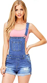 Best cute short overalls Reviews