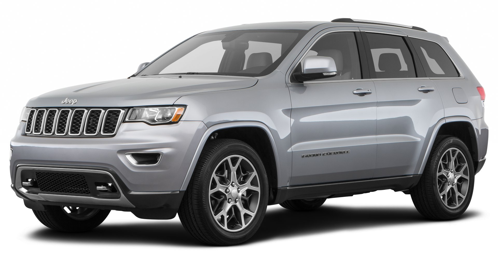 Amazon.com: 2018 Jeep Grand Cherokee Reviews, Images, and ...