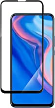 HUAWEI Y9S Screen Protector Glass Full Glue Edge To Edge Screen Guard for HUAWEI Y9S (Black) by Nice.Store.UAE