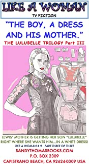 The Boy, a Dress and His Mother III : The Lulubelle Trilogy (Like a Woman Book 9)