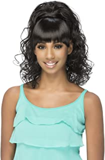 Best swoop bang and ponytail Reviews