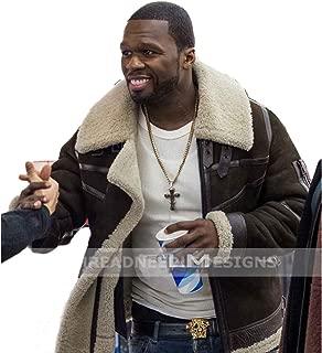 50 cent jacket power