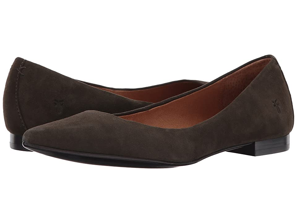 Frye Sienna Ballet (Fatigue) Women