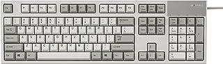 Realforce R2 Keyboard (Full, Ivory, 55G)