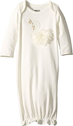 Swan Sleep Gown (Infant)