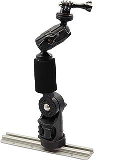 YakAttack PanFish Portrait Pro Camera Mount (CMS-1001)