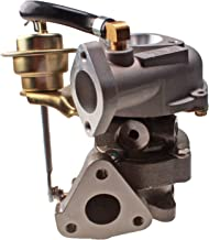 Mover Parts Turbo RHB31 VZ21 13900-62D51 VE110069 Turbocharger for Small Engine Snowmobiles Quads Rhino Motorcycle ATV 100HP