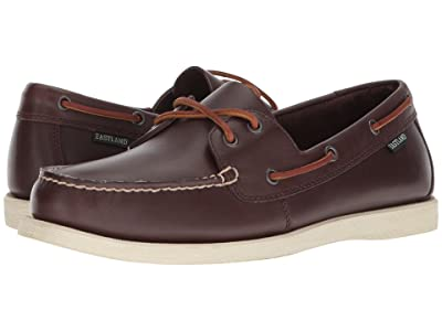 Eastland 1955 Edition Seaquest (Dark Brown) Men