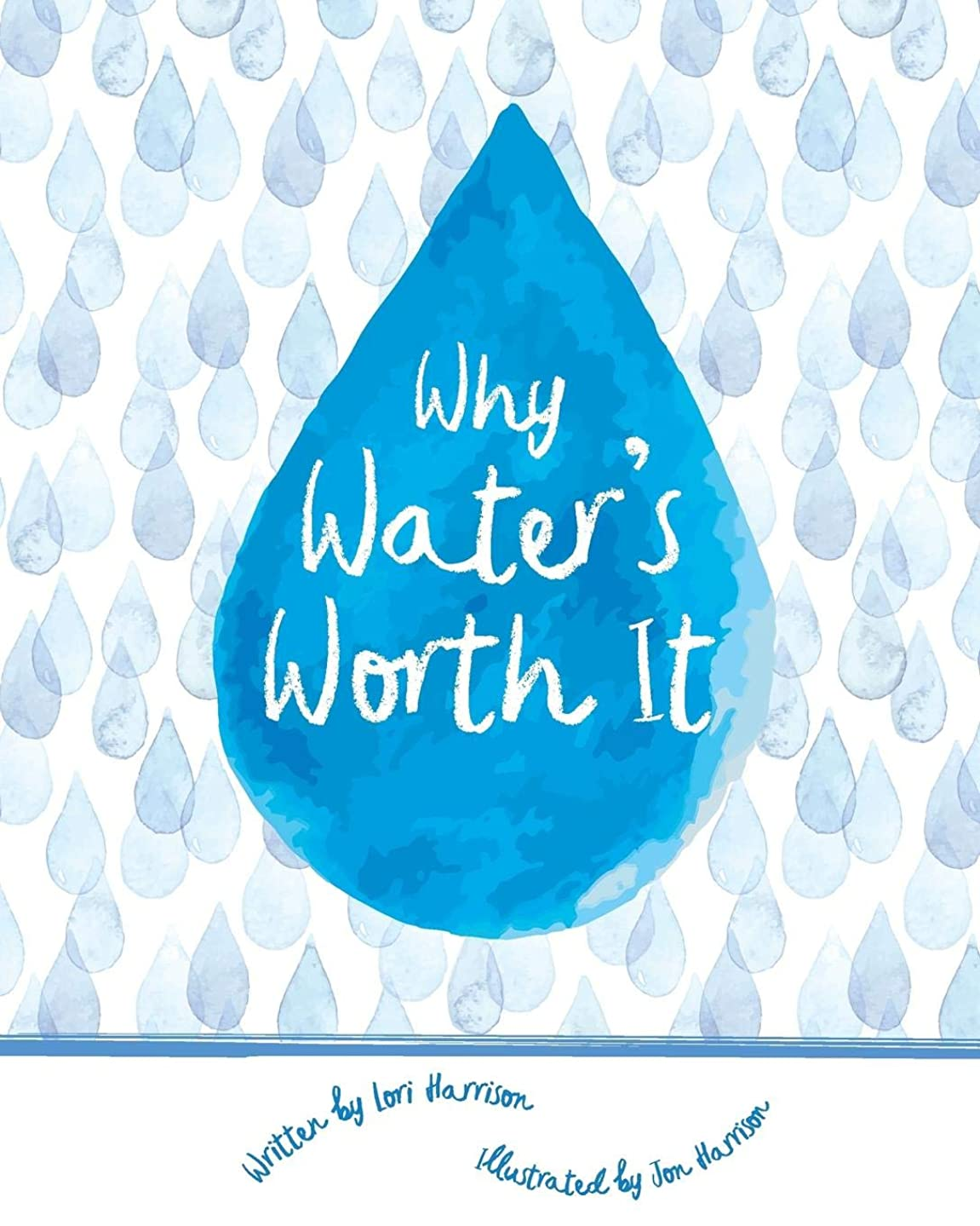 Why Water's Worth It