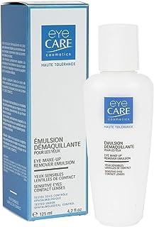 Eye Care Cosmetics Eye Make-Up Remover Emulsion 125ml Milk