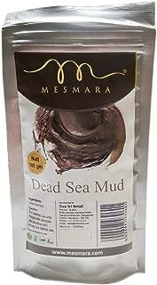 Mesmara Dead Sea Mud,100g
