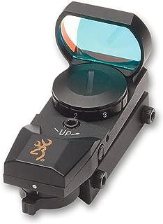 Best browning buckmark reflex sight canada Reviews