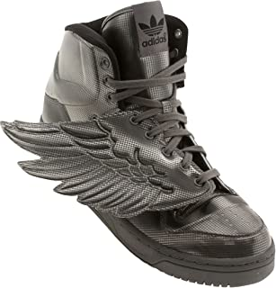 7c84131fb1ad55 adidas Jeremy Scott Molded Wings Mens in Black