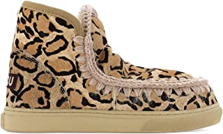 Luxury Fashion Womens FW111000DBLSAN Beige Ankle Boots   Fall Winter 19