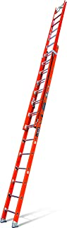 Little Giant Ladder Systems 15610-009 M28 Lunar Fiber Galss