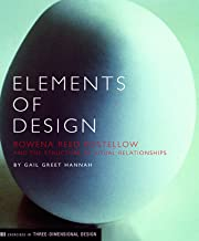 Elements of Design: Rowena Reed Kostellow and the Structure of Visual Relationships (Design Briefs)