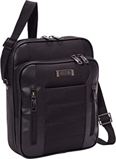 Kenneth Cole Reaction Keystone 1680d Polyester Single Compartment 12