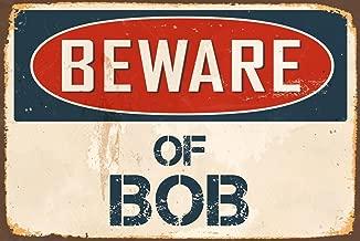 beware of bob