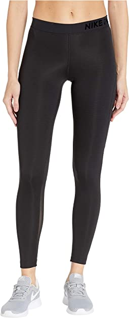 Pro Warm Mesh Veneer Tights