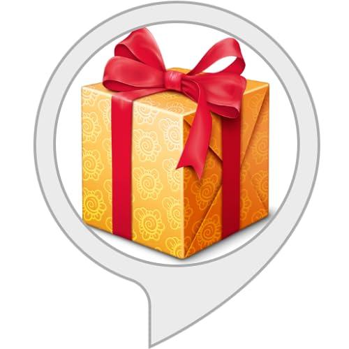 Génie des cadeaux
