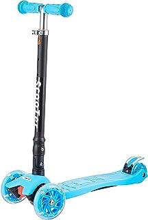 Blue Kids Scooter
