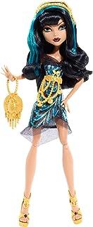 Monster High Frights, Camera, Action! Black Carpet Cleo de Nile Doll
