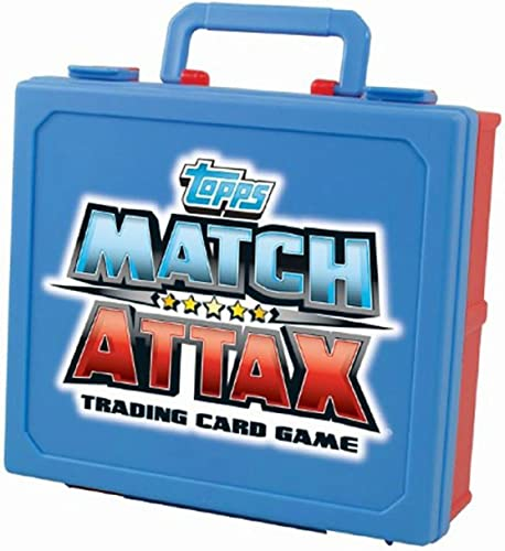 Match Attax 2015 2016 15-16 Empty Swap Box