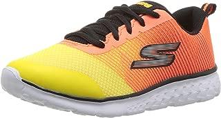Kids' Go Run 400-Fast Pace Sneaker