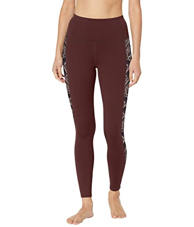 SKECHERS Ravenous High-Waist Leggings (Snake) Women