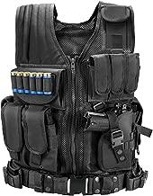 Best bulletproof vest with holster Reviews