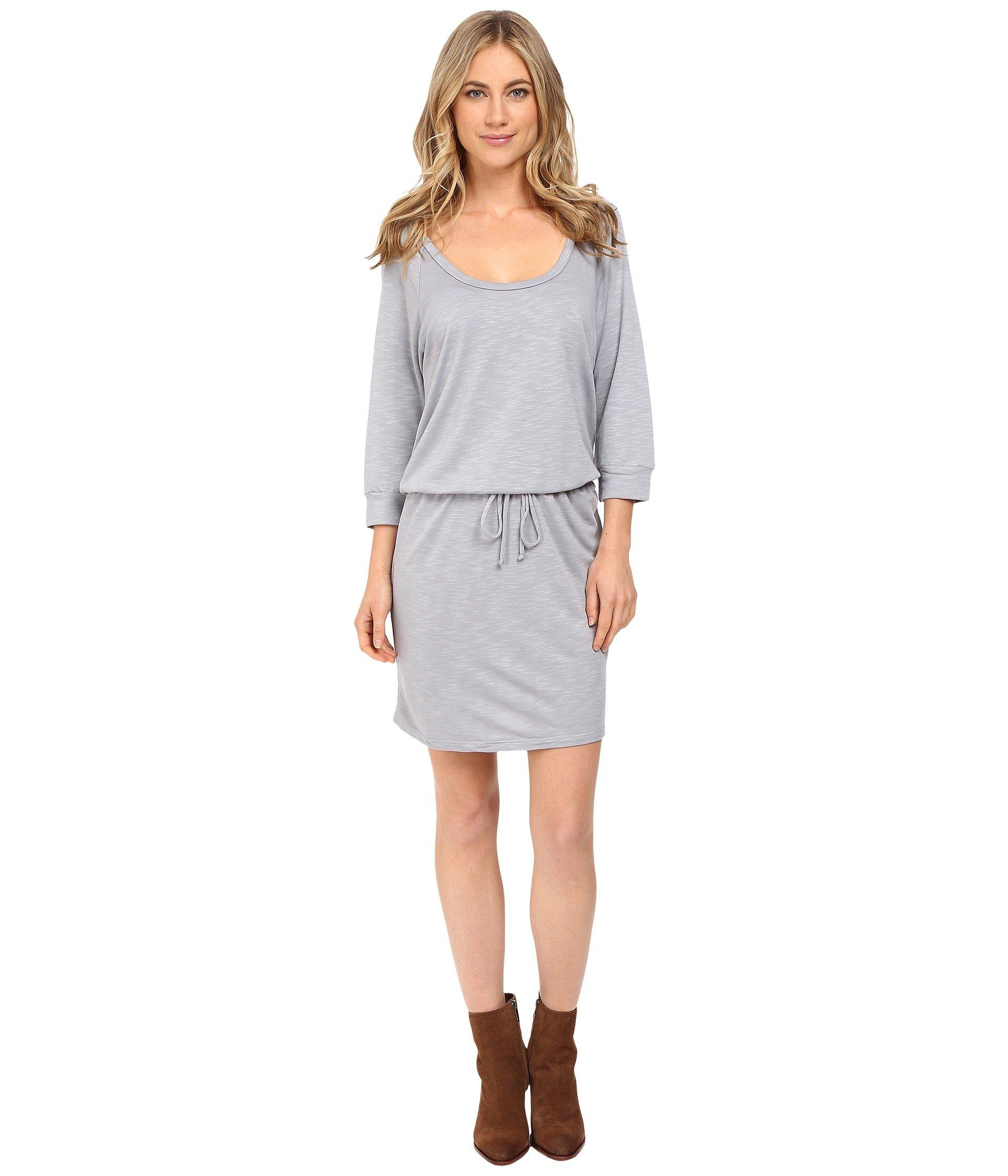 Lanston Scoop Mini Dress