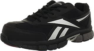 reebok steel toe cap trainers
