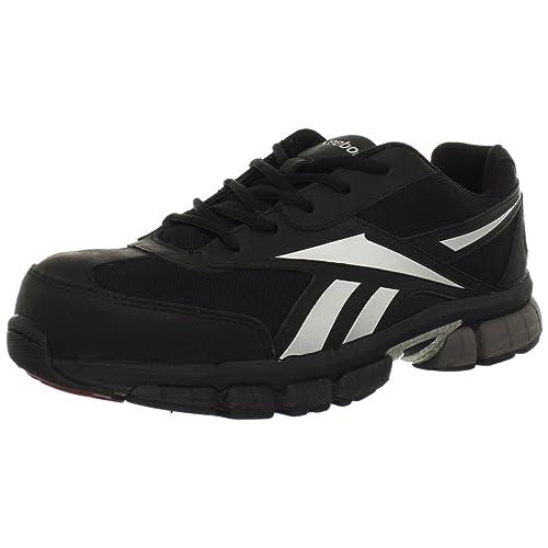Reebok Work Men s Ketia RB4895 EH Athletic Safety Shoe 391c1391e
