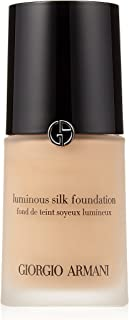 Luminous Silk Foundation - # 4.5 (Sand)