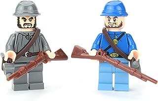 Best civil war minifigures Reviews