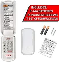 Genie GK-BX Intellicode Wireless Keypad 37224R