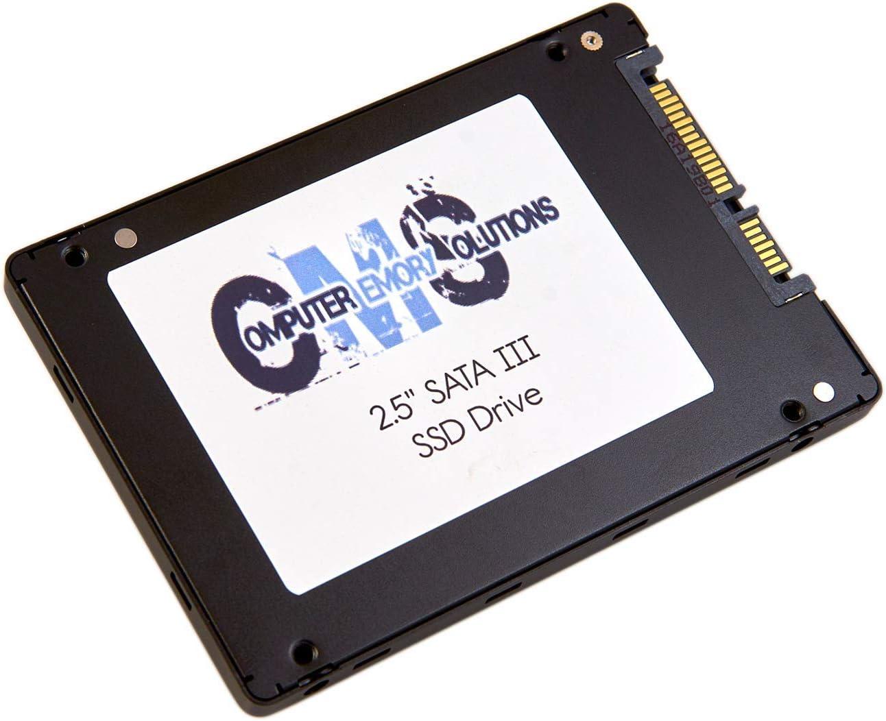 CMS 256GB SATA3 6GB/s 2.5