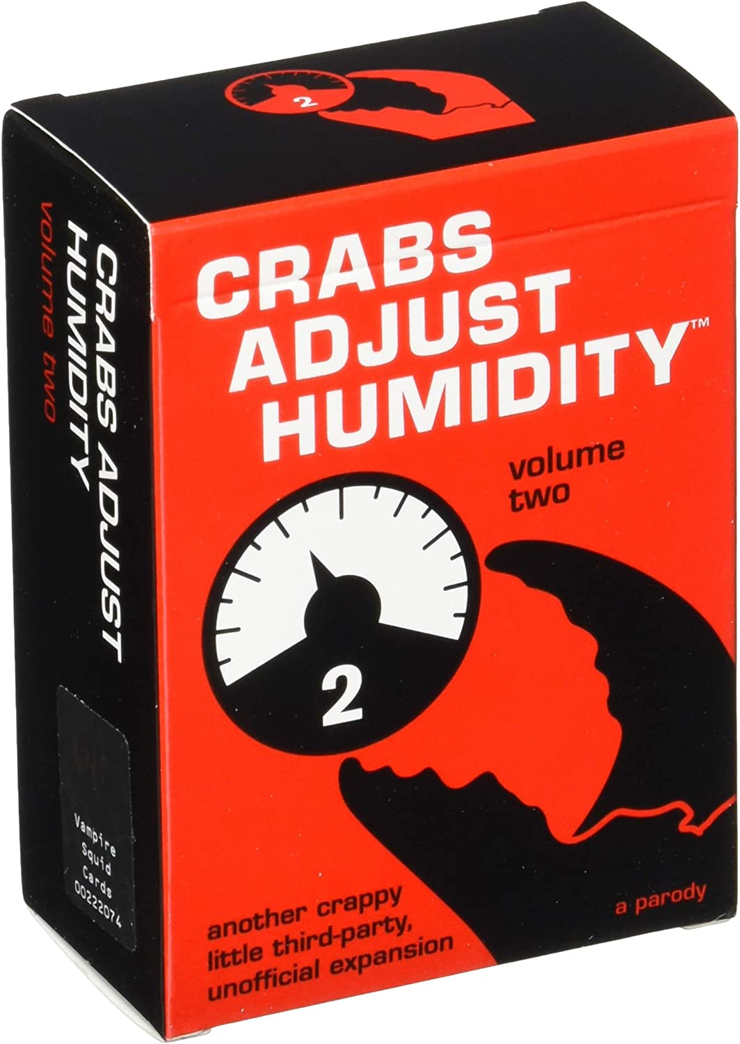 Crabs New products, world's highest quality popular! Adjust Humidity 5% OFF Two - Vol