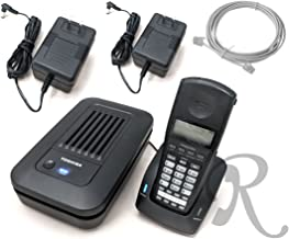 Toshiba DKT2404-DECT Digital Cordless Phone