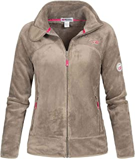 Geographical Norway Polar Mujer UPALINE