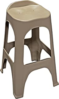Best outdoor plastic bar stools Reviews