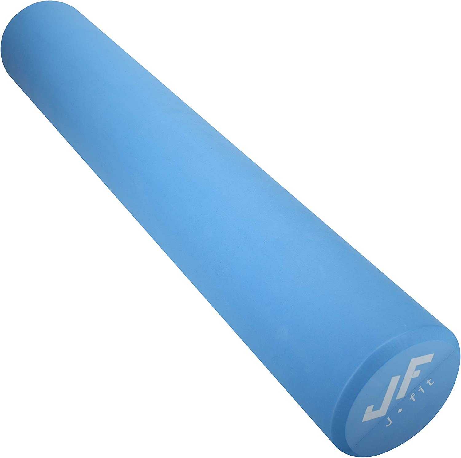 Muscle Roller Foam for Physical Therapy and CrossFit Myofasical Release Training 100/% Satisfaction Warranty Included. 6 Sizes Available in Half and Full Round Ideal Massaging Foam Rollers for Muscles and Spine Functional Fitness EVA Foam Roller