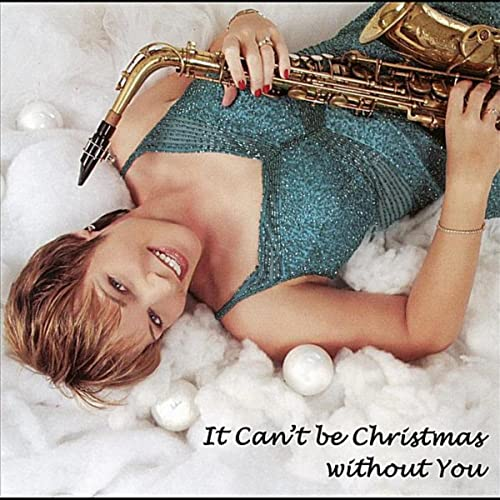 It Can't be Christmas without You by Valerie Gillespie on Amazon