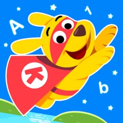 Kids and toddlers will learn essential early curriculum such as ABCs, Alphabet Tracing, Spelling, Math, Patterns, Shapes & more. Contains various educational and preschool learning games, which help in the cognitive development of a child such as Jig...