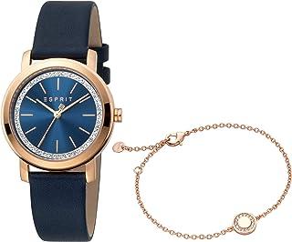 ESPRIT Women's Klara Fashion Quartz Watch - ES1L188L0025