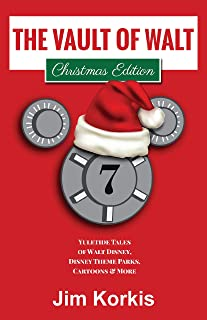 The Vault of Walt Volume 7: Christmas Edition: Yuletide Tale