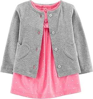 Baby Girls' Dress Sets 121h129,