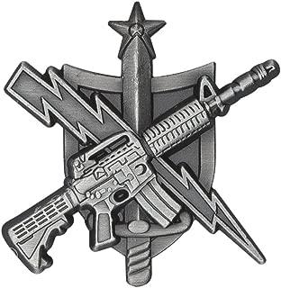 Senior Tactical Patrol Officer Pin - AS
