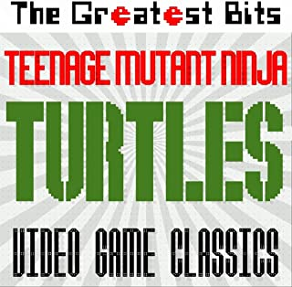 Boss Theme (From Tmnt 2: The Arcade Game)