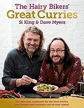 Best hairy bikers great curries book Reviews